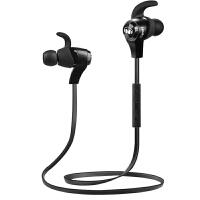 MONSTER/魔声 isport wireless无线蓝牙运动耳机 入耳式耳机 - 黑色