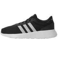 Adidas阿迪达斯女鞋NEO运动鞋网面透气耐磨休闲跑步鞋FW8979