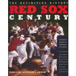 Red Sox Century(ISBN=9780618622269) 英文原版
