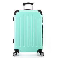 拉杆箱万向轮20英寸男皮箱行李箱24英寸女学生密码箱登机旅行箱