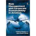 【预订】Risk Management and Corporate Sustainability in Aviatio