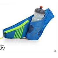 户外越野长跑腰带男女马拉松户外装备 跑步腰包运动水壶腰包