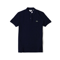 Lacoste 法国鳄鱼 男士经典POLO衫夏季休闲短袖T恤POLO衫【美国直邮】