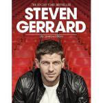 Steven Gerrard: My Liverpool Story 英文原版 史蒂文杰拉德自传:利物浦故事