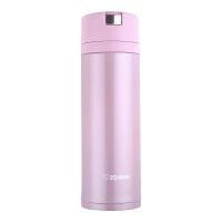 【元旦大促】日本象印保温杯SM-XB48-PZ玫瑰石英粉色 480ml