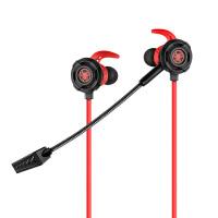G30游戏电竞主播吃鸡绝地求生耳机7.1声道头戴入耳式带长麦cf台式电脑笔记本手机通用听声辨位 标配