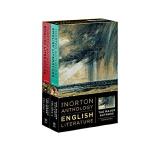 【预订】The Norton Anthology of English Literature, the Major A