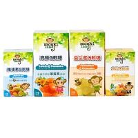 【monkiland】维健素、鱼油、益生菌、亮晰Q软糖综合组 (320g/组)