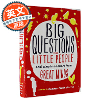 Big Questions from Little People: And Simple Answers from G
