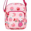 卡拉羊儿童书包幼儿园女3-6岁幼儿小书包宝宝背包1-3岁减负单肩包C7001