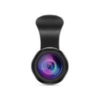 广角微距iPhone直播摄像头苹果通用单反拍照附加镜8X自拍神器高清摄影专业美颜瘦脸