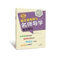 语文高考复习名师导学・作文指导(新课标全国卷)