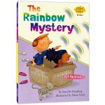 科学全知道:彩虹的秘密Science Solves It! : The Rainbow Mystery