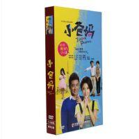 原装正版 电视剧 碟片DVD光盘 小爸妈 15DVD 高清视频 珍藏版 任重 高露
