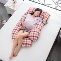 托腹侧卧枕孕g型用品多功能垫靠枕抱枕孕妇枕头护腰侧睡枕
