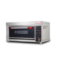 家用电烤箱单层烤箱一层  商用披萨蛋糕面包月饼烘焙大烤箱
