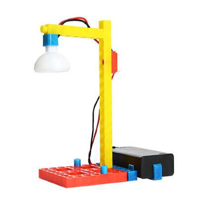 【小玩童创意礼品】儿童礼物小学生科技小制作