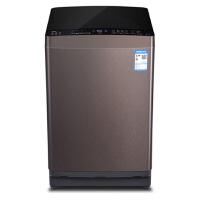 TCL XQM85-9005BYS 8.5公斤免污桶中桶全自动波轮洗衣机蓝光杀菌(摩卡金)