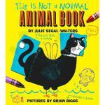 【预订】This Is Not a Normal Animal Book