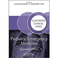 【预订】Paediatric Emergency Medicine 9781482230291
