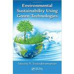 【预订】Environmental Sustainability Using Green Technologies 9