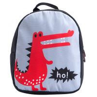智高 ZG-8462 恐龙 男童宝宝儿童书包 可爱卡通玩具双肩背包 当当自营