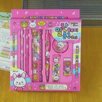 七件套 儿童文具套装礼品 儿童节礼物