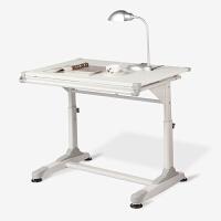 好事达 儿童书桌学习桌可升降调节学生写字桌子 2130