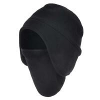 冬天帽子男女士防风保暖抓绒护耳口罩帽套头帽户外包头帽