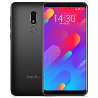 Meizu/魅族 魅蓝6 全网通4G 2GB+16GB 3GB+32GB 八核处理器800万前置美颜 4G全网通智能手