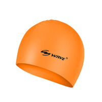男女士长发高弹舒适游泳帽防水防滑硅胶泳帽护耳护发