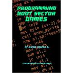 【预订】Programming Boot Sector Games 9780359816316
