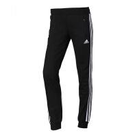 Adidas阿迪达斯 女裤 训练运动休闲透气长裤 BQ1113 现