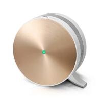 LG空气净化器 家用卧室除甲醛PM2.5杀菌负离子静音韩国进口PS-V329CG 净化器
