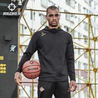 准者连帽卫衣男女早秋新款篮球运动时尚潮流个性百搭长袖透气上衣