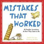 【预订】Mistakes That Worked 40 Familiar Inventions & How They