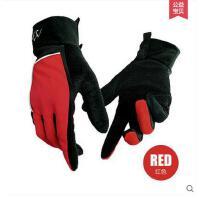 运动健身硅胶耐磨防滑手套轻薄速干透气男女夏季开车手套 可礼品卡支付