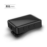 蓝牙音频接收器便携耳机有线变无线无损转换器适配器苹果安卓通用3.5mm插口发射器二合一车载音响aux 官方标配