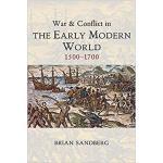 【预订】War And Conflict In The Early Modern World - 1500-1700