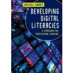 【预订】Developing Digital Literacies: A Framework for Professi