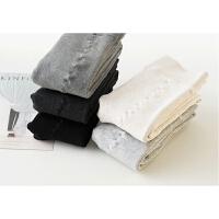 深灰色竖条纹打底裤连裤袜秋冬季保暖丝袜