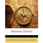 【预订】Biennial Report