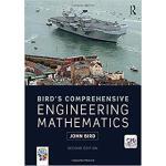 【预订】Bird's Comprehensive Engineering Mathematics 9780815378