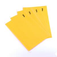 益而高(EAGLE)PP塑料挂快劳吊挂文件夹10个装 ZP9351A