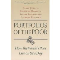 【预订】Portfolios of the Poor 9780691148199