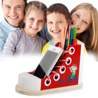 穿鞋带宝宝穿鞋带木制儿童益智玩具系鞋带练习2-3岁以上