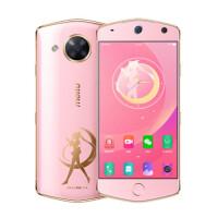Meitu美图M8  4GB+64GB 限量版 个性定制版可选 自拍美颜拍照全网通4G手机