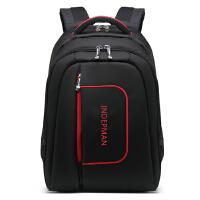 INDEPMAN 双肩包 户外运动 时尚休闲背包 DL-B302