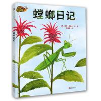 联合天畅:螳螂日记