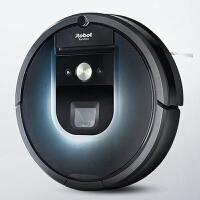 美��iRobot 970�叩�C器人 智能家用全自�游��m 小米粒�Ш揭���